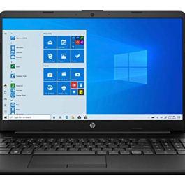HP 15 Entry Level 15.6-inch (39.62 cms) HD Laptop (AMD 3020e/4GB/1TB HDD/Windows 10 Home/Jet Black/1.74 Kg), 15s…