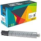 Do it Wiser Compatible Toner Cartridge Replacement for Ricoh MP C6003 MP C4503 MP C5503 | 841849 (Black)