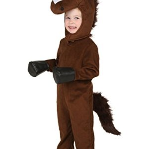 Horse Costume for Toddler Boys and Girls Horse Outfit