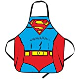 Character Apron In a Tube - Superman