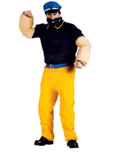 Brutus Adult Costume