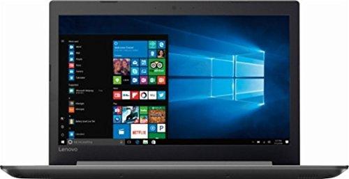 Lenovo Ideapad 15.6' HD High Performance Laptop, AMD A12-9720P Quad core processor 2.7GHz, 8GB DDR4, 1TB HDD, DVD, Webcam, WiFi,Bluetooth, Windows 10, Platinum gray