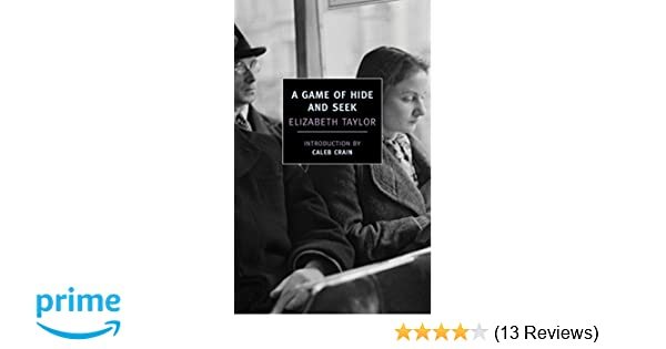A Game Of Hide And Seek New York Review Books Classics
