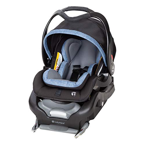 Baby Trend Secure Snap Tech 35 Infant Car Seat