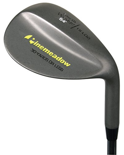 Pinemeadow Wedge (Right-Handed, 64-Degrees)