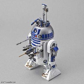 Bandai-Hobby-Star-Wars-112-Plastic-Model-R2-D2-Rocket-Booster-Ver-Star-Wars