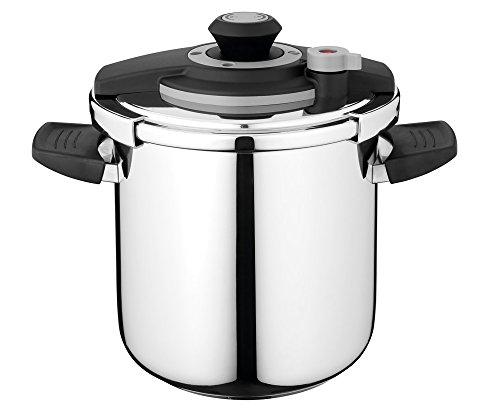 Berghoff Vita Stainless Steel Pressure Cooker