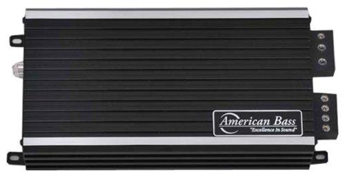 American Bass Ph4100 480w 4 Ch Car Audio Amplifier Amp 4 Channel 480 Watt