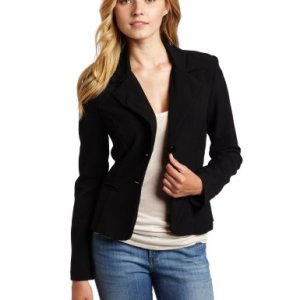 A. Byer Juniors Long Sleeve Button Welt Jacket 18 Fashion Online Shop gifts for her gifts for him womens full figure