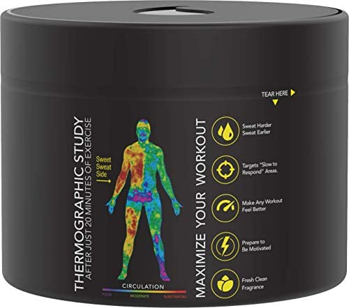 Sports Research Sweet Sweat Jar, 6.5 Ounce (1 Count) 7