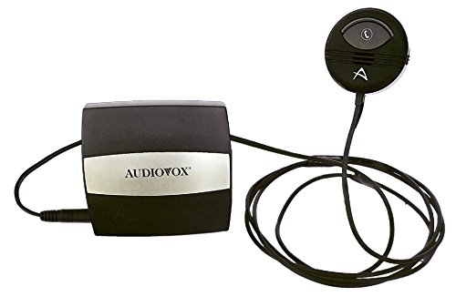 Audiovox BT101HON Honda CarStream with Bluetooth 4.0 for Hands-Free Calling, Music Steaming, and Sirius XM