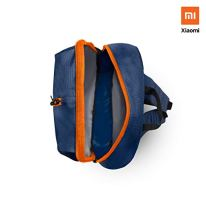 Mi-Step-Out-12-L-Mini-Backpack-Small-Size-Dark-Blue-Water-Repellant