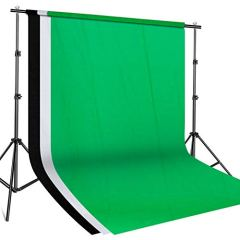 Heavy-Duty-Background-Stand-2x2M-Backdrop-Support-System-Kit-with-Carry-Bag-for-Photography-Photo-Video-StudioPhotography-Studio