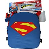 DC COMICS SUPERMAN SWIM TRAINER SM/MED 20-33 LBS 50+ UPF LEVEL 2