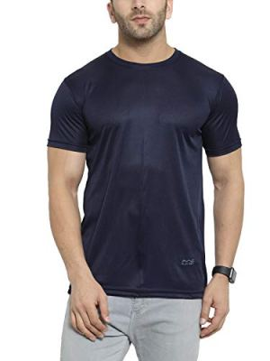 AWG – All Weather Gear Men's Regular fit T-Shirt (Pack of 2)