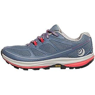 Topo Athletic Terraventure 2 Trail Running Shoe – Women's Slate/Poppy On Running Shoes Review