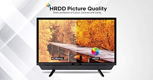 Kevin 61 cm (24 Inches) HD Ready LED TV K24STG (Black) 12