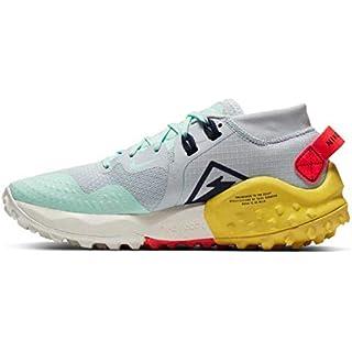 Nike Womens Wildhorse 6 Men's Trail Running Shoe Womens Bv7099-400 Running Shoes Review
