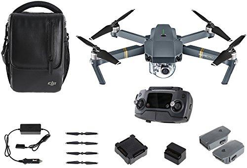 Drohnen mit 4K Kamera