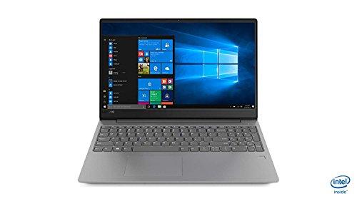 2019 Lenovo ideapad 330s 15.6' HD Laptop Computer, Intel Quad-core i5-8250U up to 3.40 GHz, 24GB (8GB + 16GB Intel Optane), 1TB HDD, HDMI, 802.11 AC WiFi, Bluetooth 4.1, Windows 10, Platinum Grey