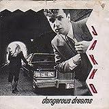 Jakko - Dangerous Dreams - Stiff Records - S BUY 183