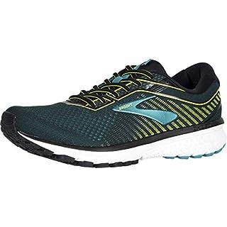 Brooks Mens Ghost 12 Running Shoe Running Shoes Men