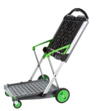 Clax-Cart-Mobile-Folding-Shopping-Cart-with-Storage-Crate