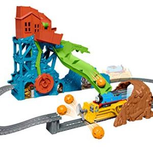 Thomas & Friends Fisher-Price Trackmaster, Cave Collapse 41QQMByAyBL