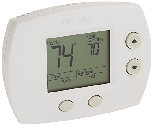 Honeywell TH5110D1022 Non Programmable Thermostat