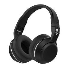 Skullcandy Hesh 2 Bluetooth Wireless Headphones with Mic (Black)