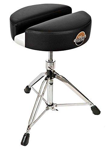 Carmichael Throne CT200-15BV Premier Spindle Drum Throne