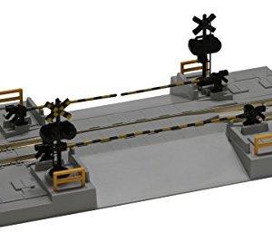 KATO N scale Crossing line # 2 124mm 20-027 Rail transport modelling Supplies 41QTBTgv37L