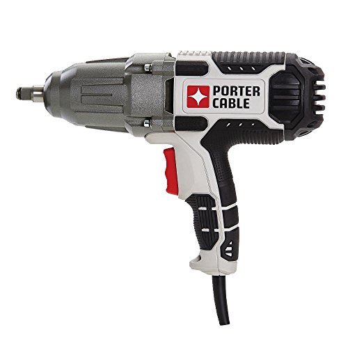 Porter-Cable PCE211 7.5 Amp 1/2' Impact Wrench