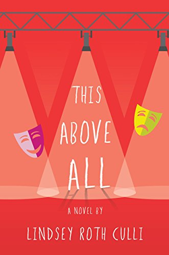 This Above All by Lindsey Roth Culli