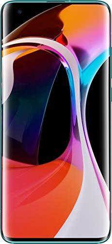 41QdTw17jBL - Mi 10 (Coral Green, 8GB RAM, 256GB Storage) - 108MP Quad Camera, SD 865 Processor, 5G Ready