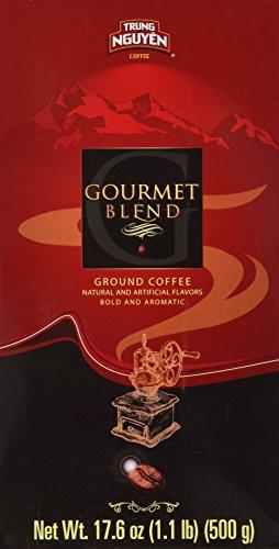 Trung Nguyen Gourmet Blend