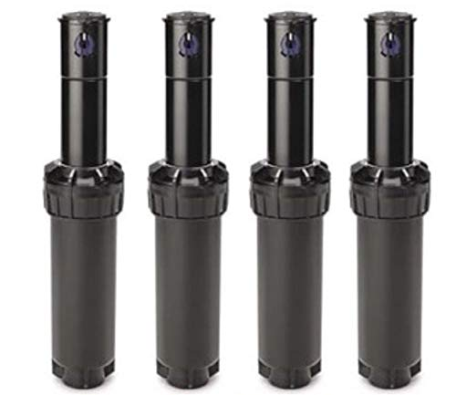 Rain Bird Rotor Heads 5000 Rotor Sprinkler Heads. 4-Pack