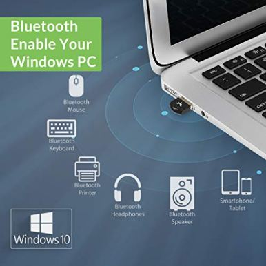 Avantree-DG45-Bluetooth-50-USB-Adapter-for-Windows-PC-Bluetooth-Dongle-for-Desktop-Laptop-Computer-Supports-Bluetooth-Headphones-Speakers-Keyboard-Mouse-Printers-Data-Transfer-Music-Calls