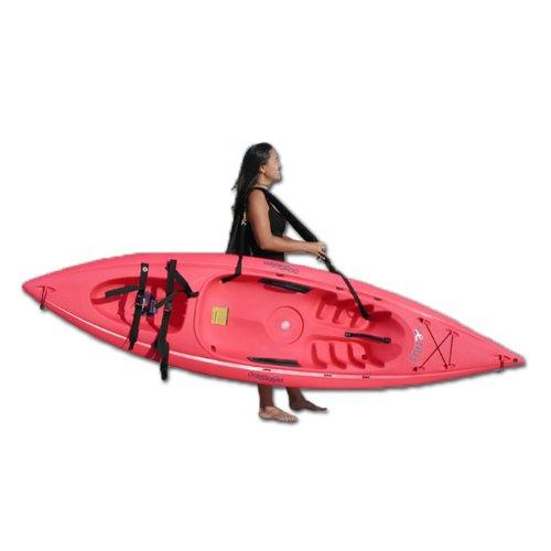 Surf To Summit Kayak
