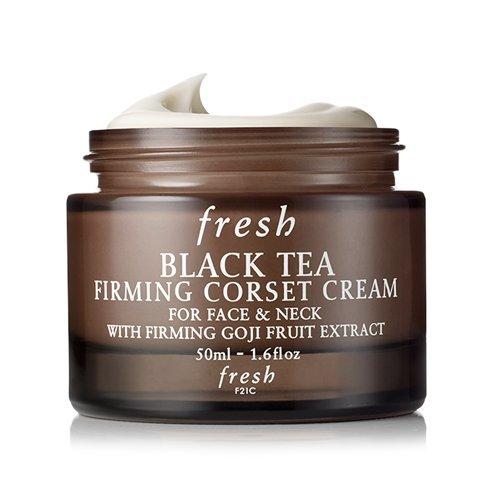 Fresh Black Tea Firming Cream 50ml/1.6oz