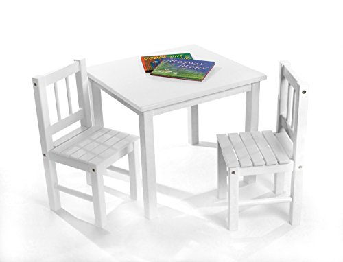 Lipper International 513w Child S Table Buy Online In Gambia At Desertcart