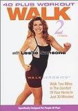 Leslie Sansone: 40 Plus Workout Walk 2 Miles