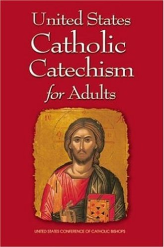 Image result for us catholic catechism for adults