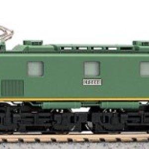 Kato 3039 EF58 Green Electric Locomotive 41R7Q9y 2BW3L
