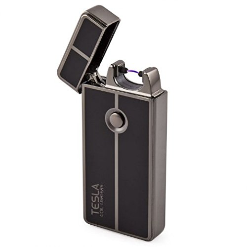 Tesla Coil Lighters USB Rechargeable...