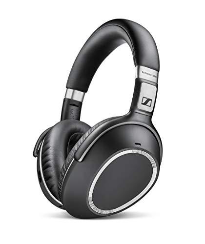 Sennheiser PXC 550 Wireless Inalámbrico Bluetooth On-ear Negro