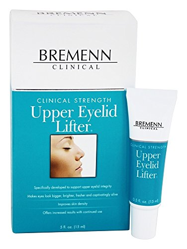 Bremenn Clinical Upper Eyelid Lifter .5 oz/15 ml