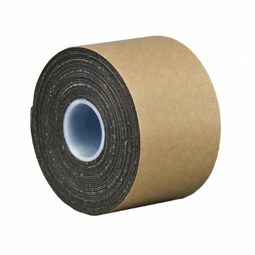 Foam Tape - All Purpose Weather/Air Sealer - 2' x 30' Roll (1/8' thick)
