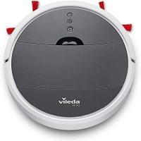 Vileda Vr 102 Robot Süpürge, Ekstra Uzun Çalışma Süresi Ve Xl Çekiş Sistemi 14