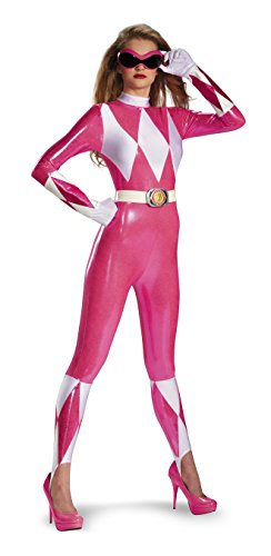 Power Ranger womens costume